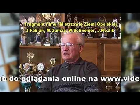 Jan Fabian - Dobrzeń Wielki