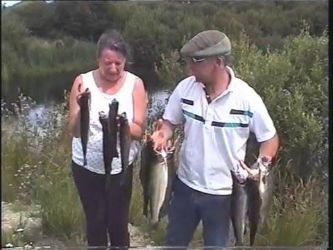 Video 16: General Fishing 1999 / 2000
