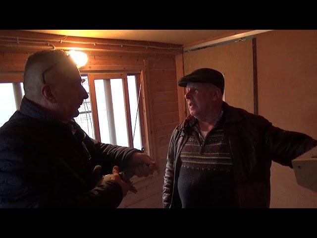 HUBERT BORKER - zakup gołębi Prange