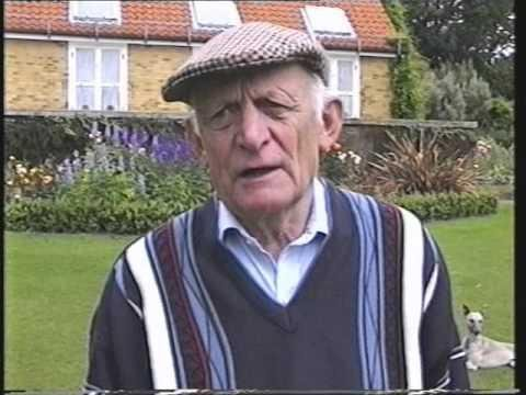 Video 30: Jim Biss of Norwich: Long Distance Pigeon Racer