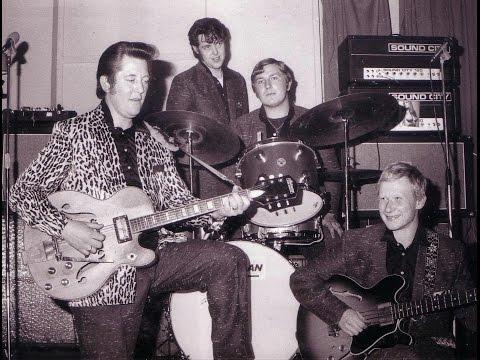 Video 355: The Impalas: 1967 - 1975: Some great old band photos!
