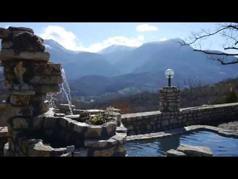 Robert Henkel - wizyta we Włoszech