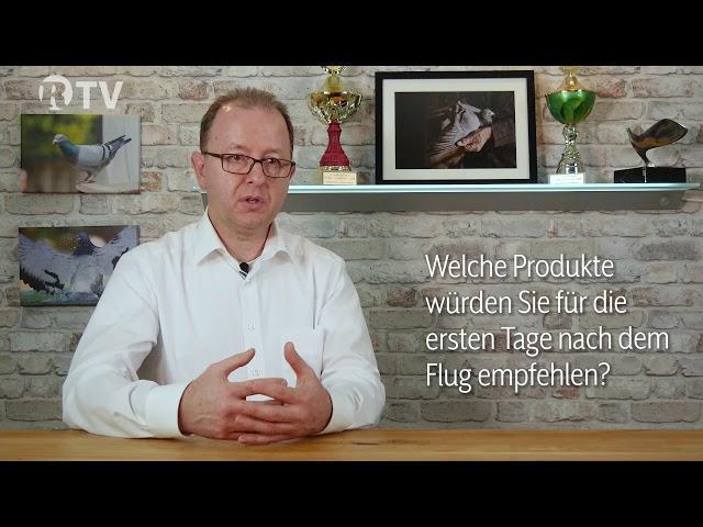 Produkte nach dem Flug - Frag den Berger - Röhnfried TV