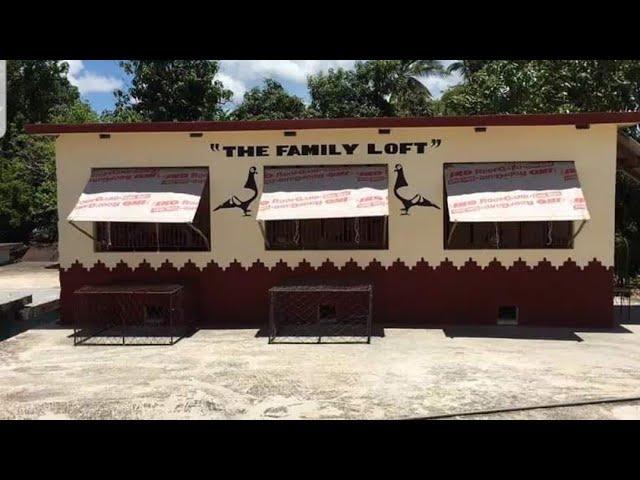 Suelta de 70 kilometros the family loft esmeralda cuba