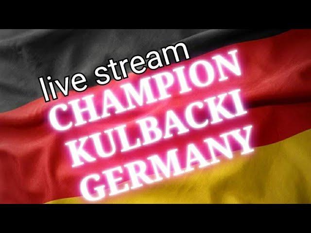 kolega z Niemiec wyniki nie z tego świata na moich produktach życia , informacje na zywo live stream