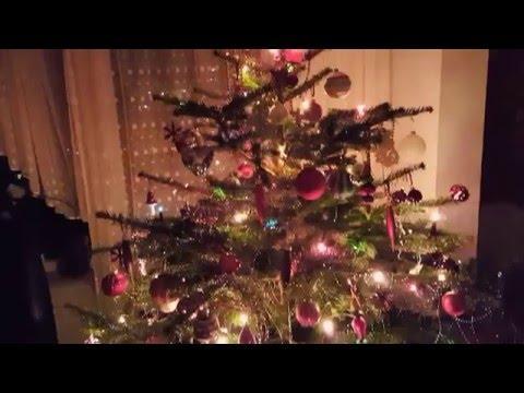 Wesołych Świat Szczęśliwego Nowego Roku 2016 Merry Christmas and Happy New Year 2016