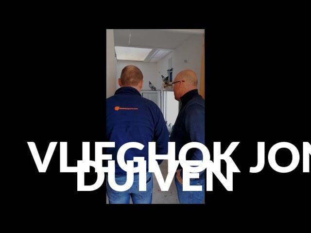 BERT PENNE OP BEZOEK BIJ       STEFAN STEENBERGEN   HERK DE STAD 720p 1