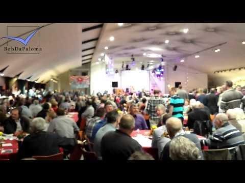 Overview of the event DE DUIF in Belgium 2014
