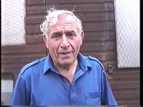 Video 123: George Wandless of Hetton-Le-Hope: Premier Pigeon Racer