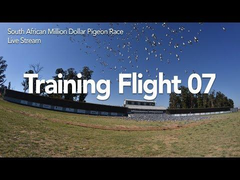 SAMDPR 2018 - Training Flight 07