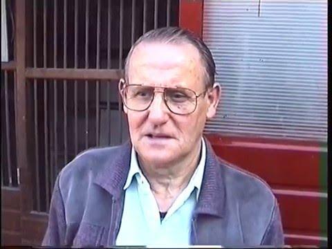 Video 106: Bert Bowden of Guernsey: Premier Pigeon Racer