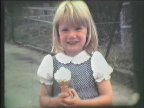 Video 182: 'Golden' Cine Film 4: The Kids In Claygate 1980 - 1985