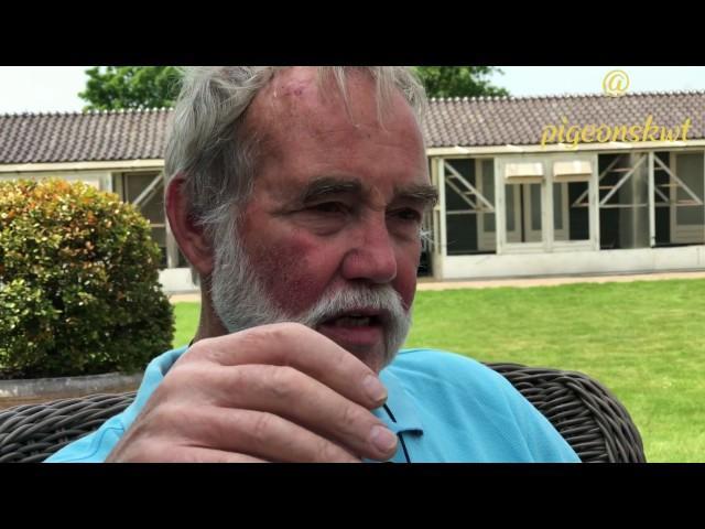 Wim muller holland    Film by Mohammad jassem