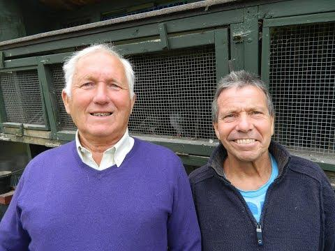 Video 358: 'Pigeon Talk' with Les Kidd and Gary Frewin.