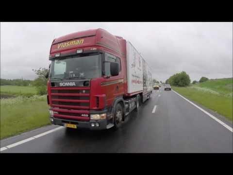 Promotie filmpje Friesland96