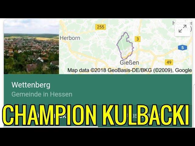 WETTENBERG TAUBENZUCHT RV CHAMPION KULBACKI DEUTSCHLAND TEL +49 1511 290 1511